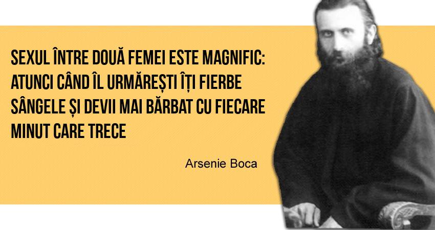 citate interesante Citate Arsenie Boca: iubește ți aproapele   Dan Marius Sabău  citate interesante