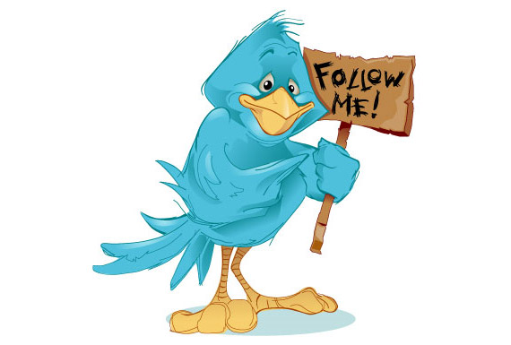 How to filter followers on Twitter #1