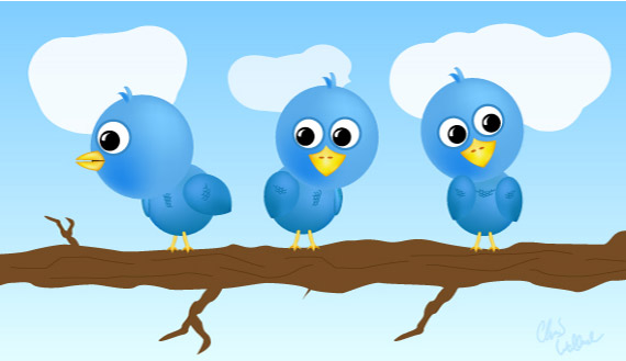How to get Twitter followers #1
