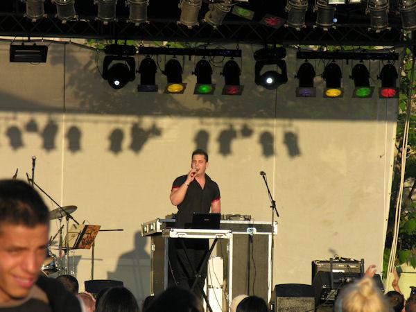 Imagini de la evenimentul Zilei Europei, Oradea, 9 mai 2012 #2