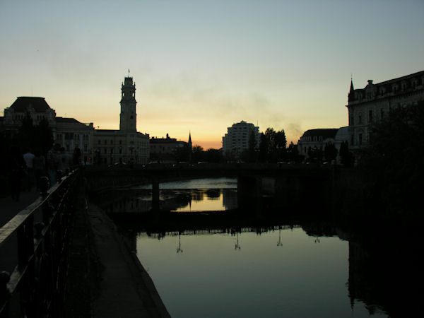 Imagini de la evenimentul Zilei Europei, Oradea, 9 mai 2012 #7