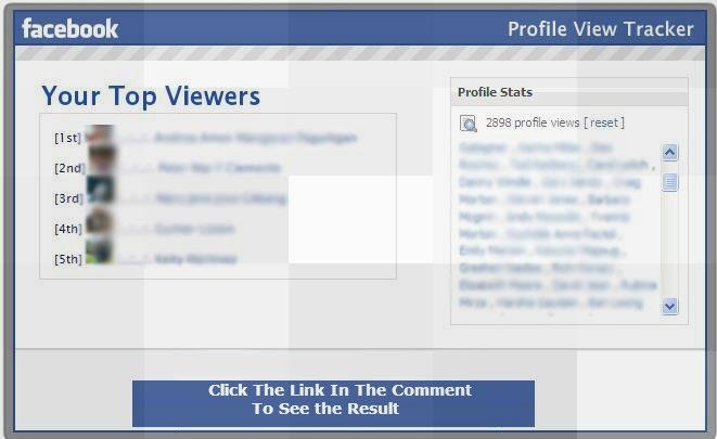 Şoc şi groază la sondajul Vezi cine te urmăreşte pe Facebook #2