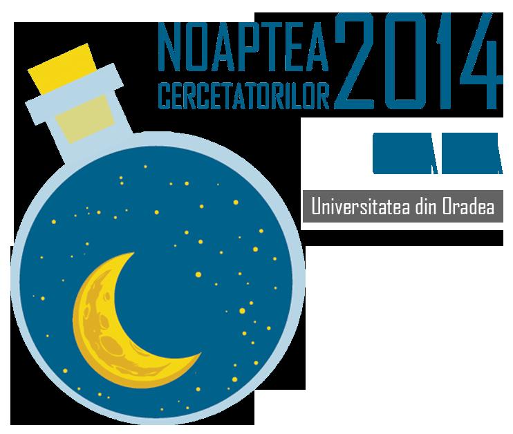 Noaptea cercetătorilor, septembrie 2014 #1