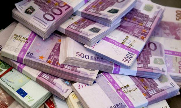 Industria locală în plin avînt: o fabrică de bani italiană în Oradea #1