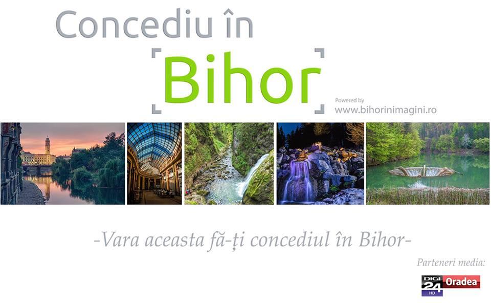 Vara asta petrece-ţi concediul în Bihor #1