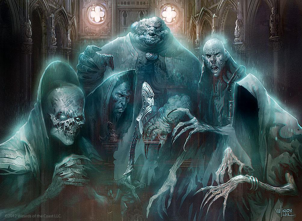 4 posibile explicaţii ştiinţifice pentru apariţia fantomelor #1